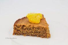 Almond-Orange Cake Recipe on Yummly
