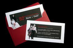 shiverain: Huwelijksverjaardag uitnodiging