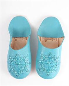 Slippers Babouches