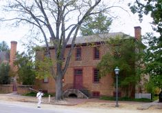 Colonial Williamsburg Houses | Ludwell-Paradise house