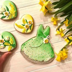 (^o^) C is for Cookie (^o^) ~ Finally spring is here!