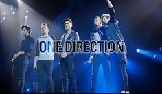 One Direction is coming - Get your tickets now at http://www.ticketron.us/one-direction-tickets.aspx