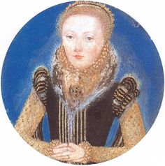 Elizabeth's life was troubled from the moment she was born. Henry VIII had changed the course of his country's history in order to marry Anne Boleyn, hoping that she would bear him the strong and healthy son that Catherine of Aragon never did. But, on September 7, 1533 in Greenwich Palace, Anne bore Elizabeth instead.  Anne did eventually conceive a son, but he was stillborn. By that point, Henry had begun to grow tired of Anne and began to orchestrate her downfall
