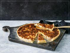 Fondue, Main Meals, Tiramisu, Ethnic Recipes, Quiche, Cheesecake Pie, Kitchen Workshop, Greedy People, Dish