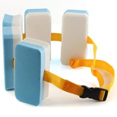 Swiming Float Adjustable Waist Belt Child Kids Training Children Assist
