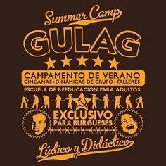 Summer Camp Gulag