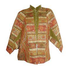 1stdibs | Etro tapestry kimono jacket
