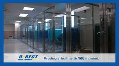 Custom Gallery | Dog Kennels, Dog Wash Tubs, Stainless Steel | Direct Animal Products