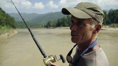 John Wade, Jeremy Wade, River Monsters, Screen Shot, Good People, The Man, My Life