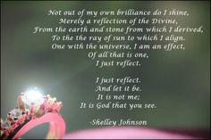 By Shelley Johnson