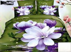 Milano obliečky Bavlnený satén 20, 140x200, 70x80cm Bedding, Bed Linen, Linens, Blanket, Linen Bedroom, Bed, Bed Sheets, Full Size Bedding