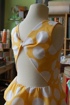 Figgy's Scirocco Dress by well-crafted, via Flickr