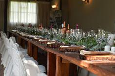 Earthy weddings 👌
