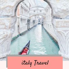 Here you will find the must see places in Italy. Top destinations, tips, travel advice, hiking, best seasons to visit and of course food! Travel Jobs, Travel Advice, Tree Camping, Best Seasons, Ski Holidays, Places In Italy, Volunteer Abroad, Best Books To Read, Seaside Towns