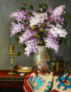 P. Aliyev  ––  Lilac,  2007 (692x900)