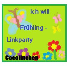 Cocolinchen : Ich will Frühling - April