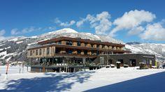 Windau Lodge Winter #Westendorf #Tirol #Austria #Ski #Wellness #Luxe #ApartHotel #Hotel #Appartements Snowboard, Tirol Austria, Wellness, Skiing, Outdoor, Long Distance, Ski, Snow, Outdoors