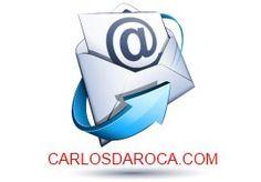 Contactar con Carlos Daroca