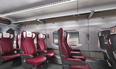Italdesign Giugiaro - Double-deck Train