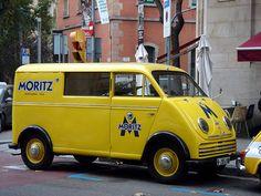 Love these vans!