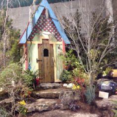 Backyard idea by Wickman's Garden