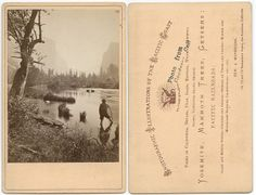 [Yosemite Valley from Rocky Ford] | Flickr - Photo Sharing!
