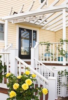 Shutters Cottage Home