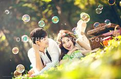 View photos in Outdoor Photography Collection. Pre-Wedding photoshoot by Bong Studio, wedding photographer in Seoul & Jeju Island, Korea. Korean Wedding Photography, Wedding Couple Poses Photography, Wedding Picture Poses, Wedding Couple Photos, Wedding Poses, Outdoor Photography, Wedding Pictures, Pre Wedding Shoot Ideas, Pre Wedding Photoshoot