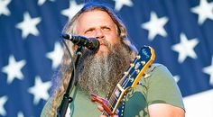 6 Times Jamey Johnson Proved That He's A Total Badass Country Singers, Country Music, Jamey Johnson, Outlaw Country, Upcoming Concerts, Gospel Music, Buy Tickets, Badass, Ears