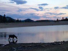 Silver Lake Flat in Utah