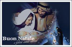 Squarci di vita...: Il Natale cristiano