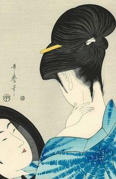 Kitagawa Utamaro (Japanese, 1753–1806)