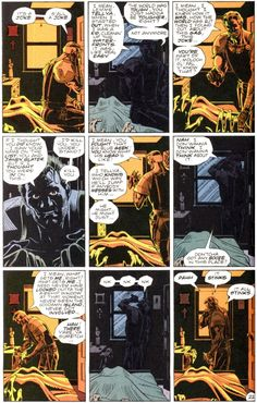 Watchmen #2 (a)