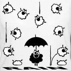 piovono idioti .....lo dico con le pecore http://737237.spreadshirt.it/