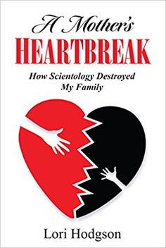 A must-read about the horrors of $cientology and how it breaks up families that I edited.