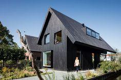 House MM,© Tim van de Velde