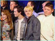 Chamber of Secrets DVD Launch 2003