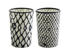 Lotussnake-tea-light-holders-Tine-K-Home.jpg 900×675 pixels
