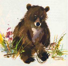 The Big Book of Animal Stories by Januz Grabianski