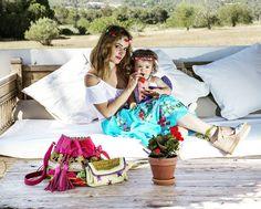 Family moments at Atzaró Ibiza Preciosos momentos en familia en Atzaró Ibiza #adlib #mexico #etnicstyle #worldfamilyibiza #hippyheartibiza  #musthave #forher #forhim #forthekids #ibizacountryside #laughs #food #smoothie #preciousmoments #love #love #love #sheisperfect  @boutique.atzaro  @atzaro_hotel  @anitadeaustria by boutique.atzaro