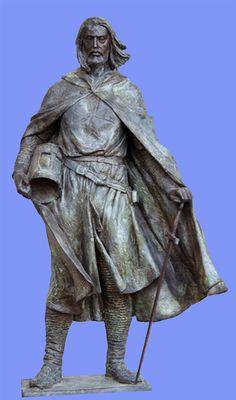 Maestre del temple