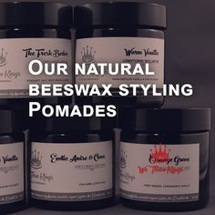 Nov 2018 - Our natural, beeswax-based styling pomade is hand-made and scented with the sort of subtle masculine fragrances that mature men deserve. Made to order in Melbourne from natural ingredients. See more ideas about Wax, Beard oil and Fragrance. Wax, Conditioner, Fragrance, Hair Styles, Hair Plait Styles, Hair Makeup, Hairdos, Haircut Styles, Hair Cuts