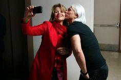 OperaRox! • Renee Fleming and Dmitri Hvorostovsky take a...