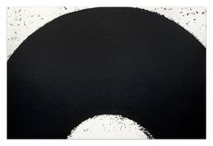 Richard Serra Untitled 2007 One-color etching Image/paper size:  47 5/8 x 71 1/16 inches  (121 x 180.5 cm) Edition of 38, plus 8 AP Signed, numbered and dated on the back, bottom right