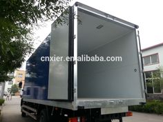 Professional catering trailer food truck with low price