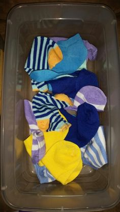 Matching Socks Special Ed Life Skills task Future Classroom, Classroom Ideas, Matching Socks, Busy Boxes, Occupational Therapy, Pre School, Life Skills, Teacher Stuff, Special Education