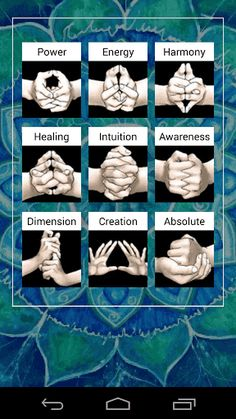 During moments of awakened consciousness, use this software to invest into the Karmic universe by taking a brief moment to reflect on these realizations using the appropriate finger mudra.<p>You do not need to create the finger Kuji-In if you do not wish. It is recommended you choose the appropriate Kuji-In and reflect during the moment of the audio that plays. Feel free to choose as many as desired.<p>After some time you will begin to remember these states of higher consciousness and be…