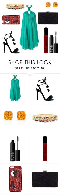 """""""* THE MOST BEAUTIFUL TIME OF THE YEAR by bOO *"""" by boo-sandra on Polyvore featuring Jay Ahr, Effy Jewelry, NARS Cosmetics, NYX and Chesca"""