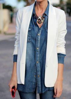 Plusieurs saisons après sa sortie, ce collier Zara fait toujours autant d'effet !