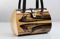 Handtaschen aus Holz | schreibgeraete-list.at